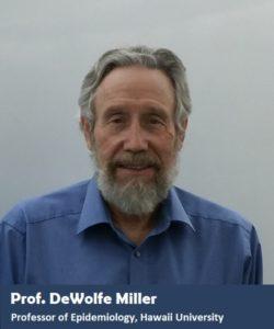 Prof. DeWolfe Miller